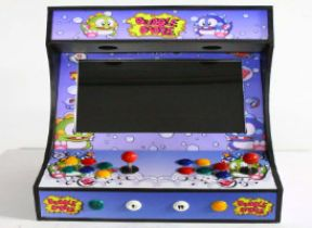 Arcade Bartop #8