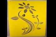 Φωτιστικό τοίχου flower