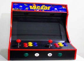 Arcade Bartop #11