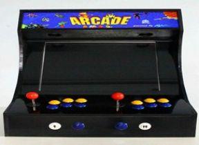 Arcade Bartop #4