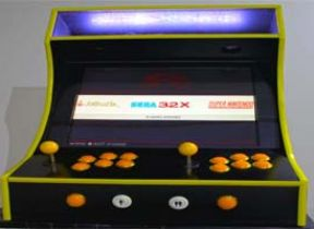 Arcade Bartop #10
