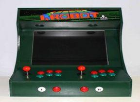 Arcade Bartop #3