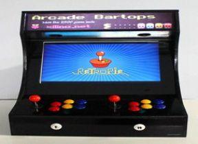 Arcade Bartop #2